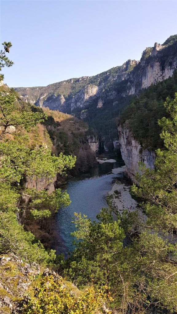 photo gorges du tarn