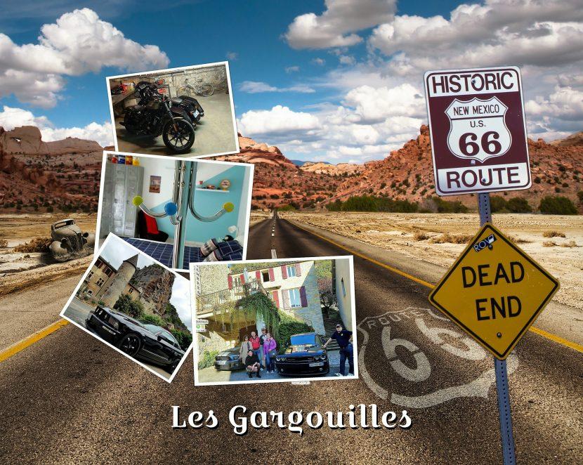 itineraire gorges du tarn en moto