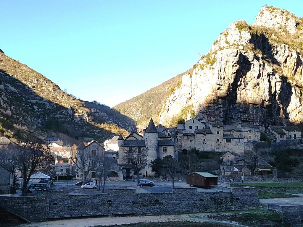 panorama village la malène