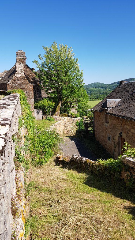 ancienne maison aveyron